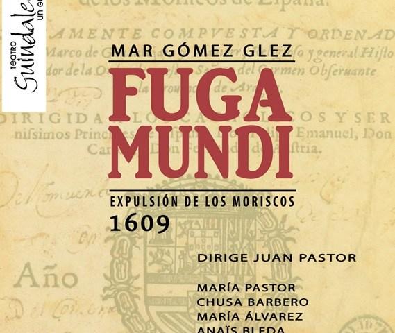 FUGA MUNDI en el Teatro Guindalera