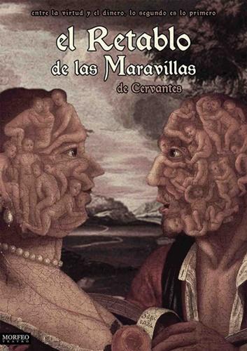 EL RETABLO DE LAS MARAVILLAS - CÍA. MORFEO TEATRO