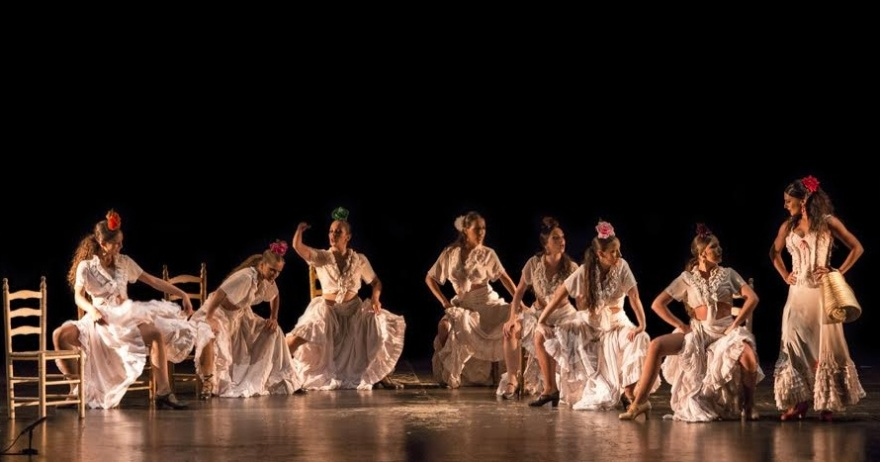 CARMEN, de Bizet, en el Teatro Muñóz Seca