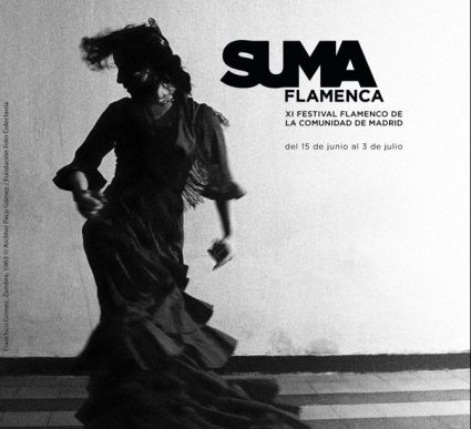 SUMA FLAMENCA 2016