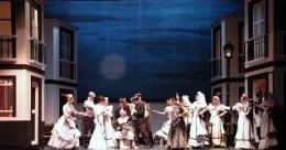LA VERBENA DE LA PALOMA en el Teatro EDP Gran Vía
