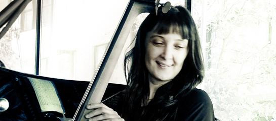 Te invitamos a Giulia Valle Roger Mas,  JAZZ EN LA TERRAZA DEL GALILEO (Cerrado)