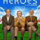HEROES, en el Teatro Reina Victoria