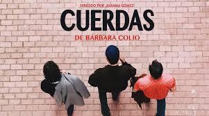 CUERDAS de Bárbara Colio en la Sala Arta&Desmayo