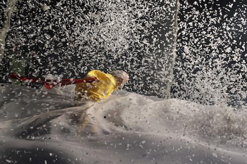 Slava's Snowshow en los Teatros del Canal
