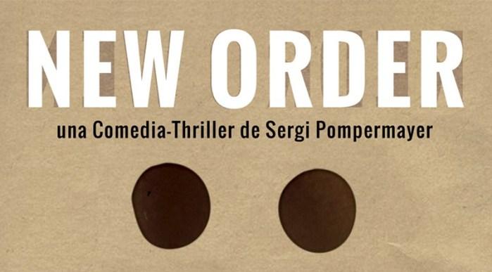 NEW ORDER en los Teatros Luchana