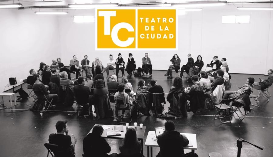 2ª temporada del TEATRO DE LA CIUDAD: LA COMEDIA