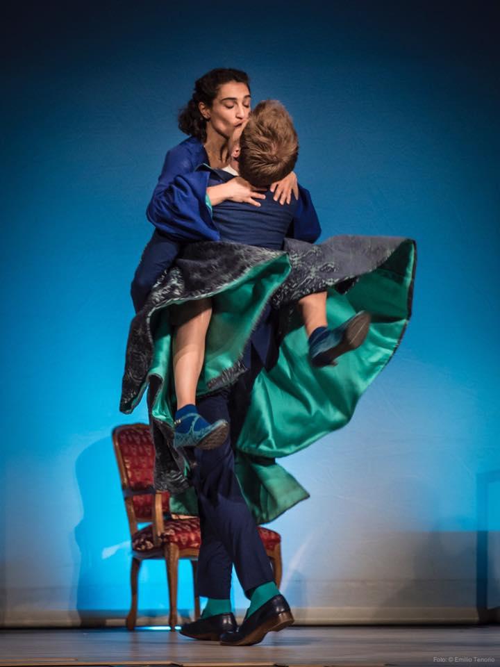 TARTUFO EL IMPOSTOR en el Teatro Infanta Isabel