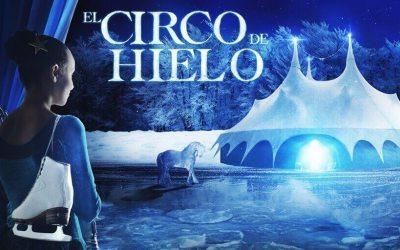 EL CIRCO DE HIELO en la Puerta del Ángel