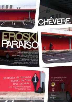 EROSKI PARAÍSO de Chévere en Las Naves del Español