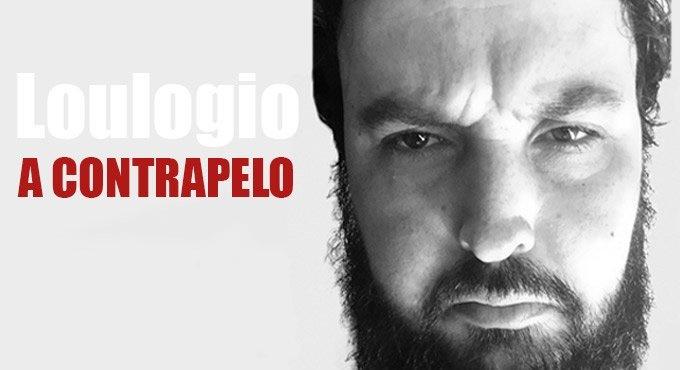 LOULOGIO A CONTRAPELO en el Teatro Capitol de Madrid