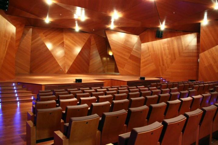 CentroCentro Cibeles de Cultura