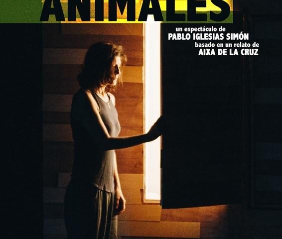 MODELOS ANIMALES de Pablo Iglesias Simón