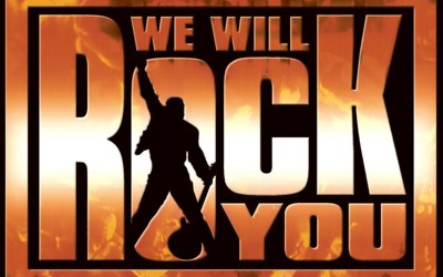 WE WILL ROCK YOU en el Gran Teatro Príncipe Pío