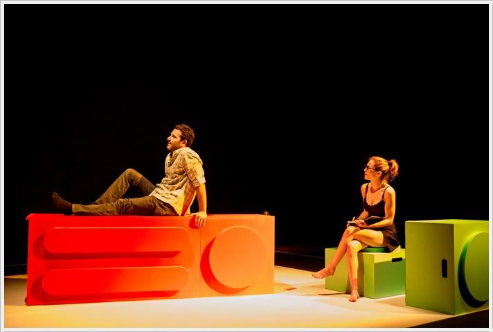 SED de Alejandro Butrón Ibáñez en el Teatro Lara