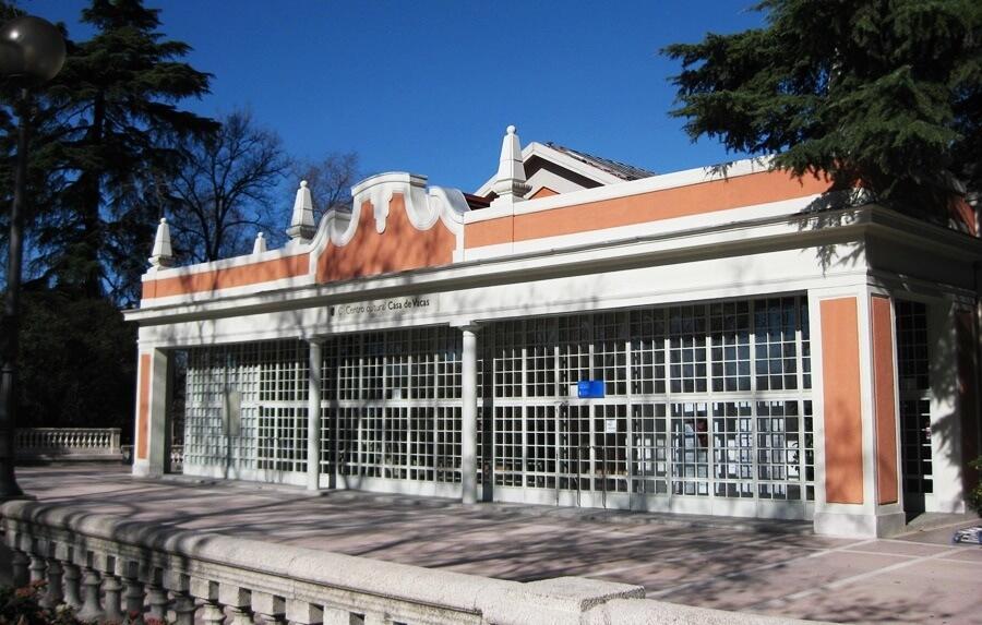 Teatro Casa De Vacas Madrid Es Teatro