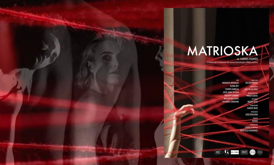 MATRIOSKA en la Nave 73