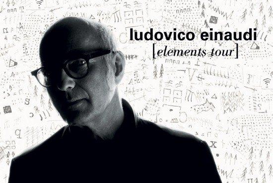 Ludovico Einaudi - Elements Tour