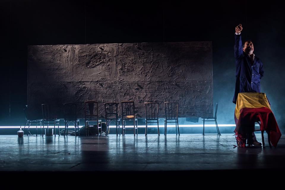 AY, CARMELA en los Teatros del Canal