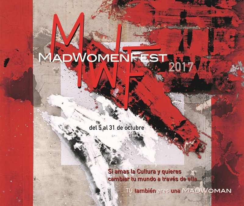 Nace en Madrid el festival MADWOMENFEST