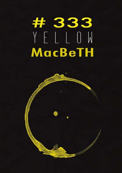 YELLOW MACBETH