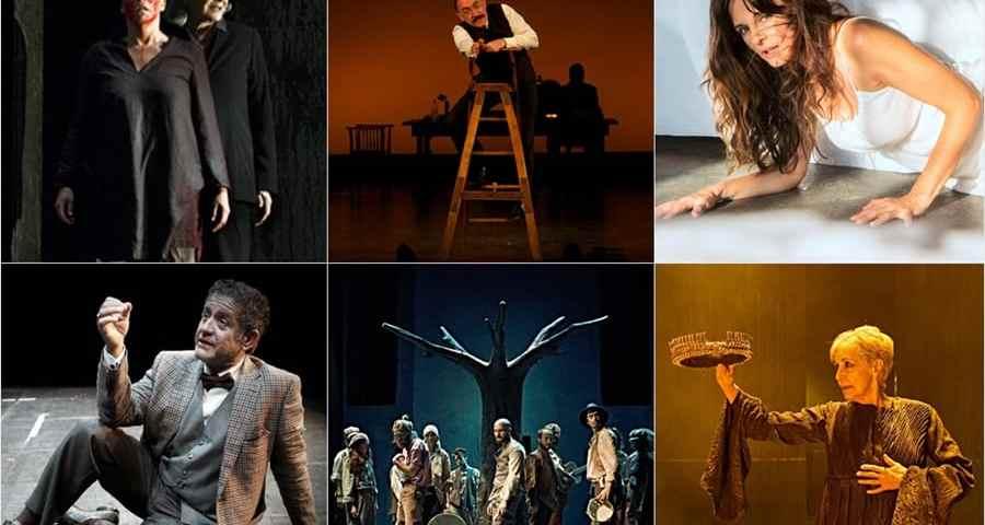 Teatro De La Abadía Programación Temporada 2017 18 Madrid Es Teatro