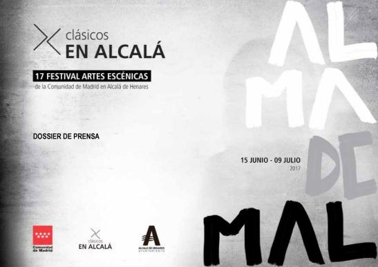 17 Edición del Festival Clásicos en Alcalá