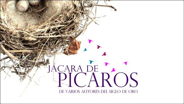 JÁCARA DE PÍCAROS