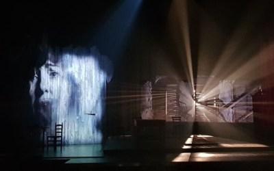 DONDE EL BOSQUE SE ESPESA en el Teatro Español