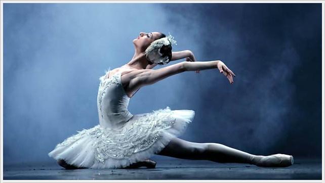 EL LAGO DE LOS CISNES Russian Classical Ballet en el Teatro Lope de Vega