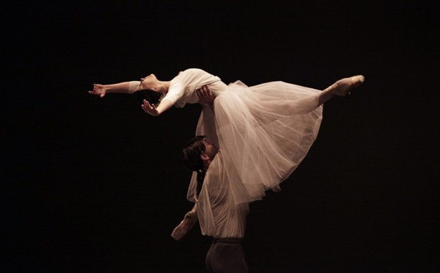 TRANSFÓRMATE Una historia de la danza. SOMOSDANZA en los Teatros del Canal