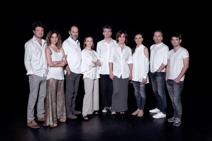 LA DAMA DUENDE de la Compañía Nacional de Teatro Clásico