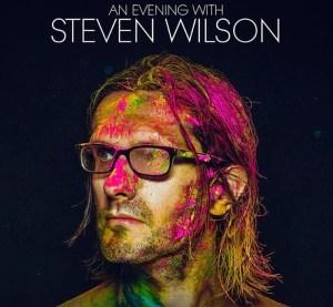 STEVEN WILSON en Madrid