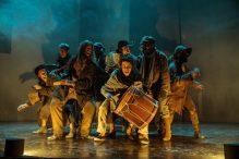 DOS NUEVOS ENTREMESES «NUNCA REPRESENTADOS» en el Teatro de La Abadía