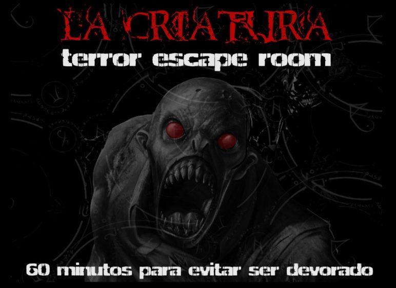 Nueva temporada de LA CAJA DEL TERROR, un escape room