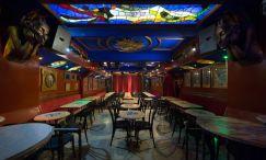 Sala Houdini – Sala de Magia
