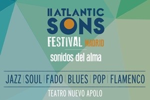 II ATLANTIC SONS FESTIVAL