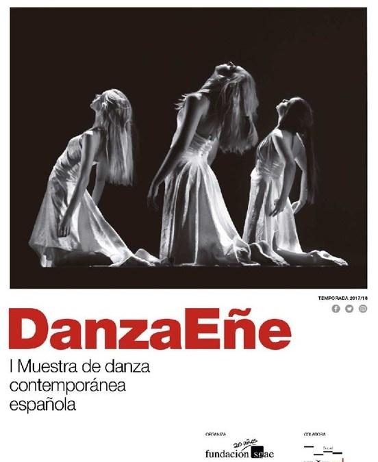 DANZAEÑE – I Muestra de Danza Contemporánea Española