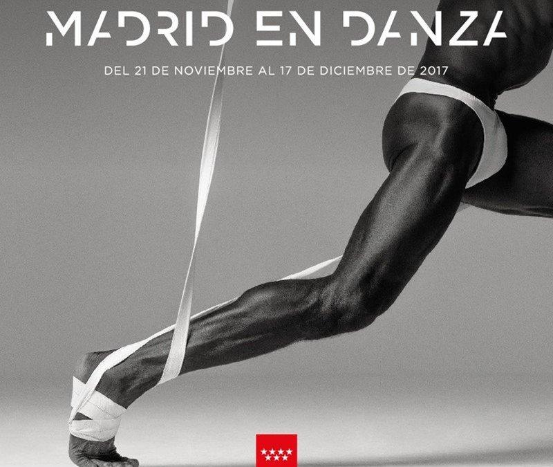 Festival Internacional Madrid en Danza 2017