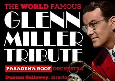 Glenn Miller Tribute