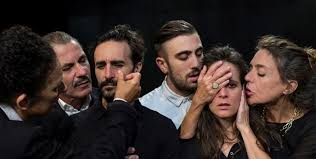 JUEGOS PARA TODA LA FAMILIA en el Teatro María Guerrero