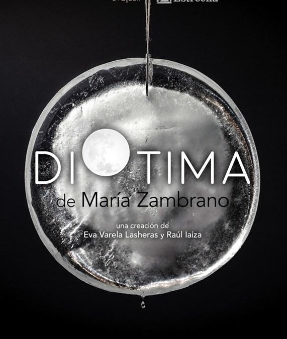DIOTIMA de María Zambrano, Teatro La Puerta Estrecha