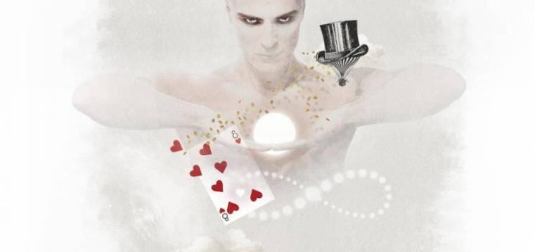 VIII FESTIVAL INTERNACIONAL DE MAGIA DE MADRID en el Teatro Circo Price