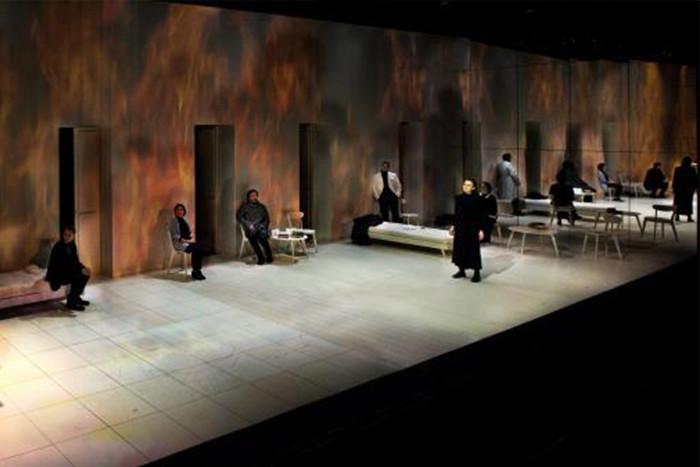JANE EYRE en el Teatro Español