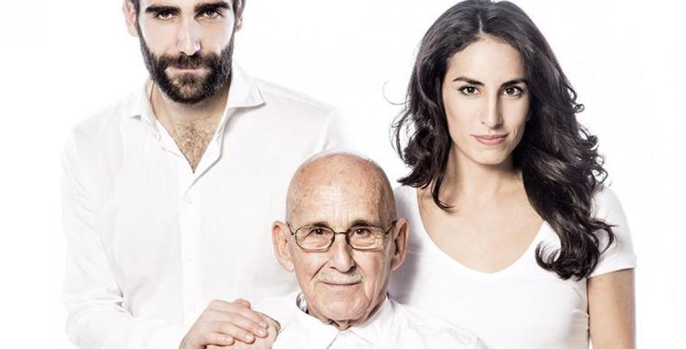 EL LUGAR DONDE REZAN LAS PUTAS O QUE LO DICHO SEA 3D en el Teatro Español