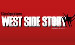 WEST SIDE STORY el musical, en gira