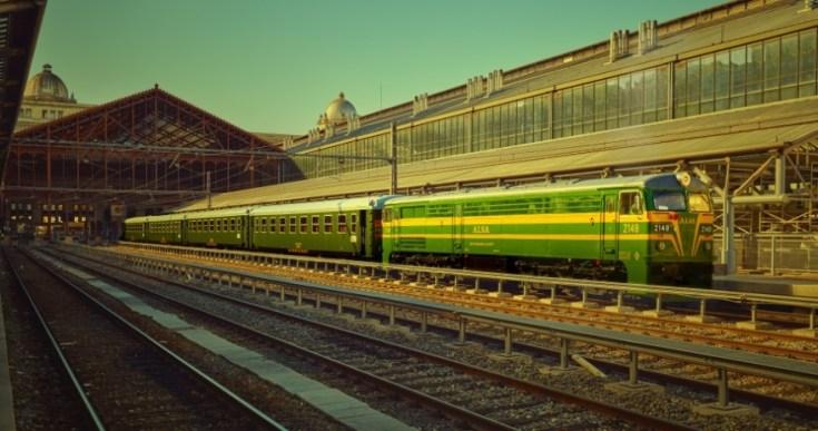 Tren Felipe II, ¡un viaje por la historia!