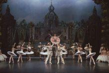 LA BELLA DURMIENTE (Ballet de San Petersburgo) en el Teatro EDP Gran Vía