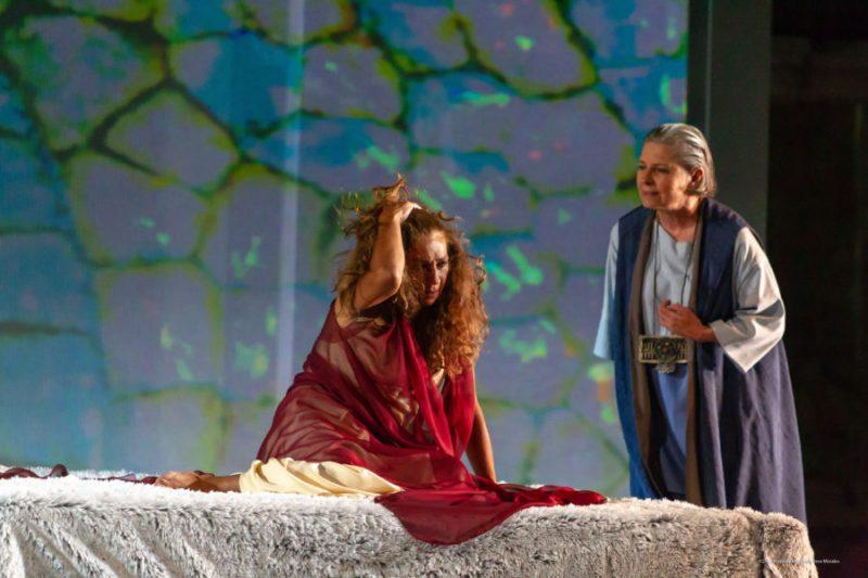 FEDRA en el Teatro La Latina