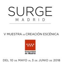 Surge Madrid 2018
